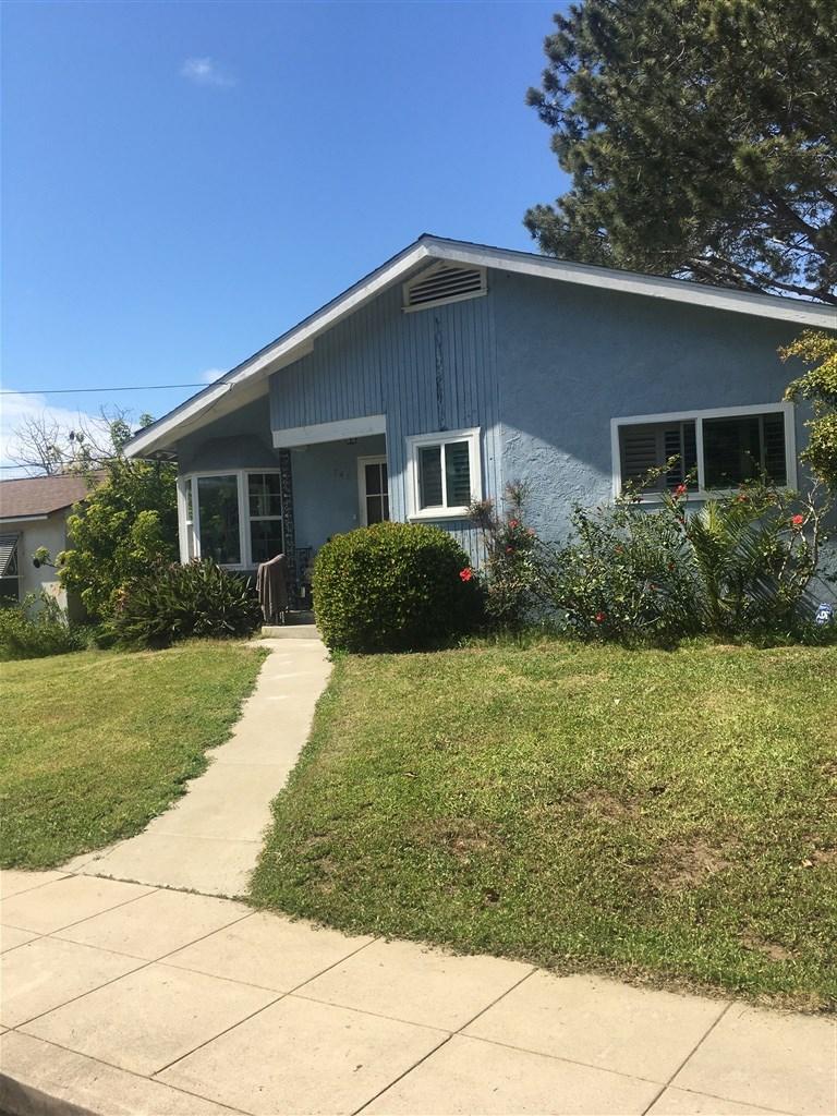 748 Bird Rock Avenue, La Jolla, CA 92037