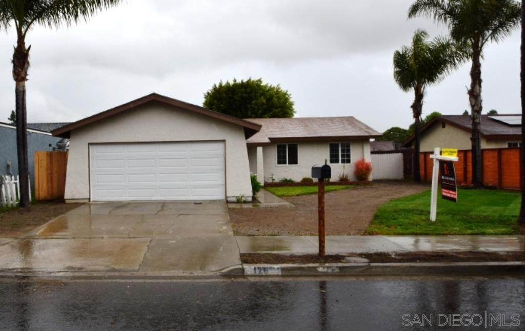 126 Lancer Ave, Oceanside, CA 92058