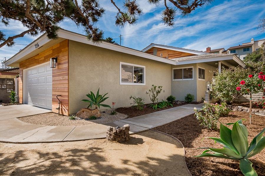 2356 Worden Street San Diego, CA 92107