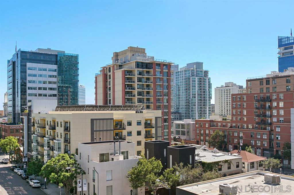 1050 Island Ave 615, San Diego, CA 92101
