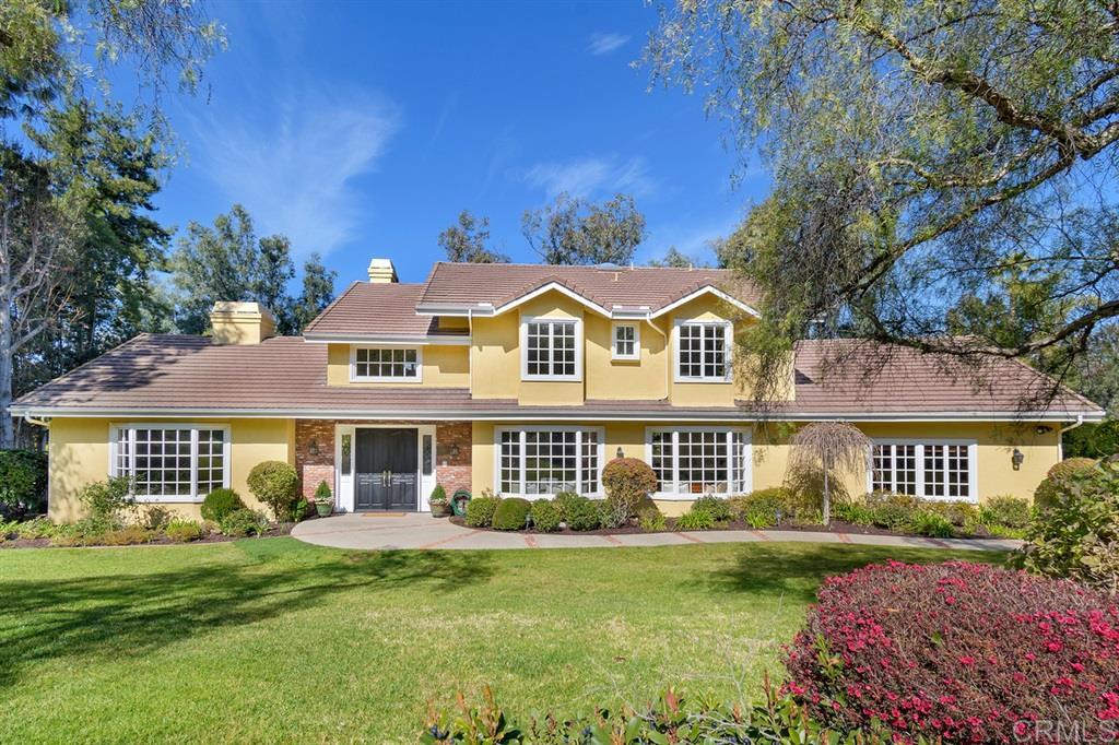 17844 Circa Oriente, Rancho Santa Fe, CA 92067