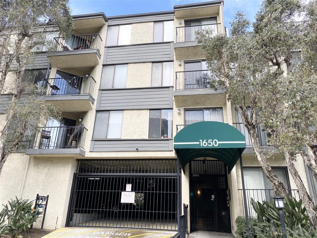 1650 8Th Ave 107, San Diego, CA 92101
