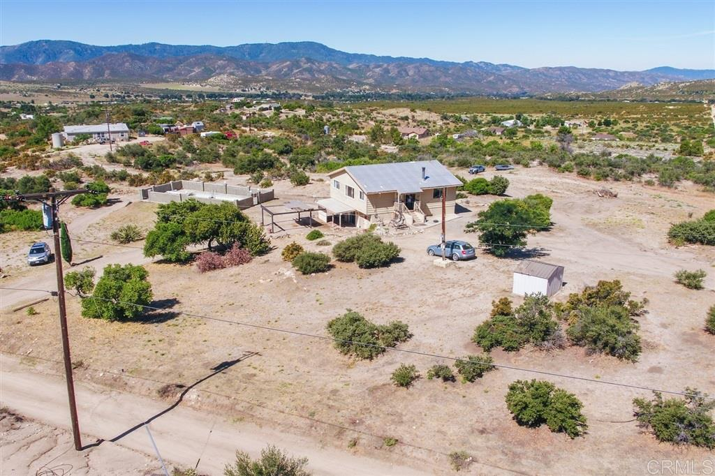 37904 Montezuma Valley, Ranchita, CA 92066