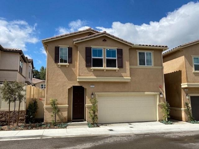 1375 Mesquite, Vista, CA 92083