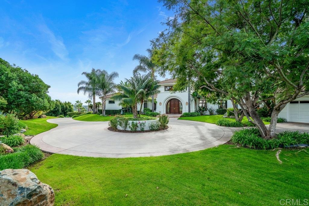 7588 Vista Rancho Court, Rancho Santa Fe, CA 92067