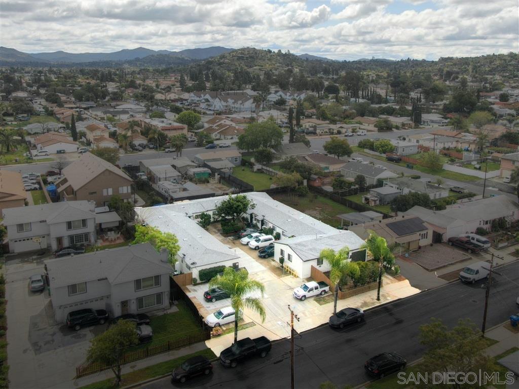 441-449 Claydelle Avenue, El Cajon, CA 92020