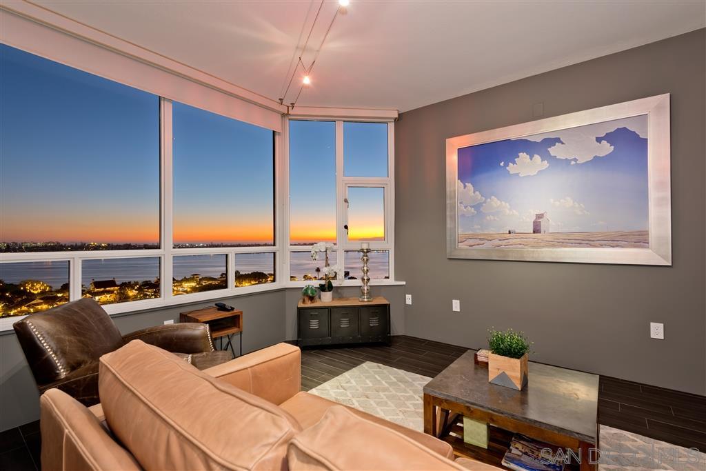 700 W Harbor Dr 1503, San Diego, CA 92101