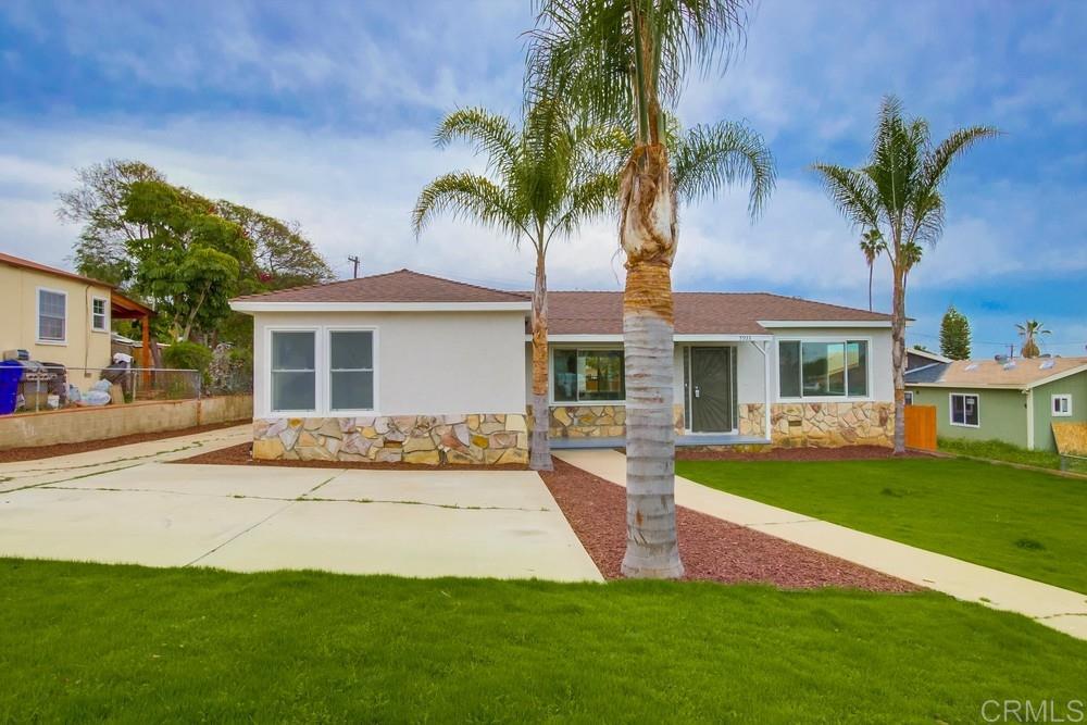 5933 Edgewater San Diego, CA 92139