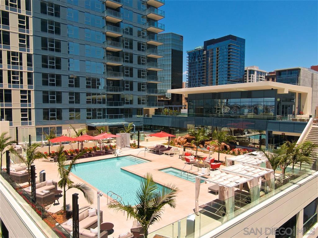 1388 Kettner Blvd 3005, San Diego, CA 92101