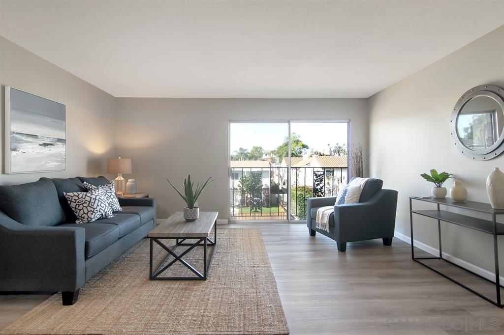 4011 Lamont St. 3A, San Diego, CA 92109