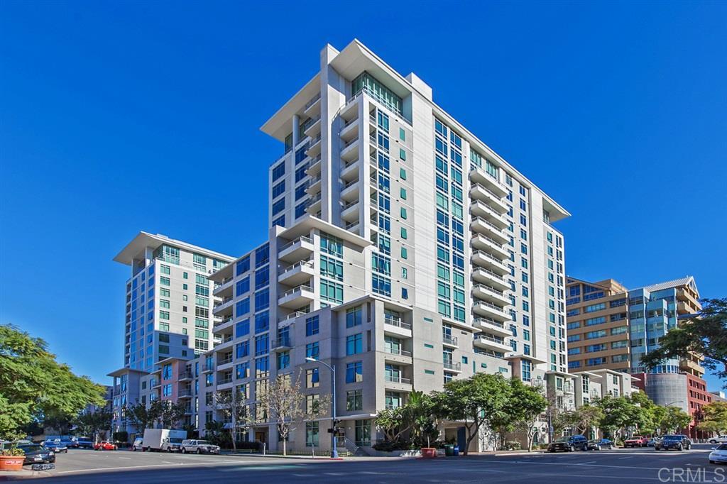 425 W Beech St 1508, San Diego, CA 92101