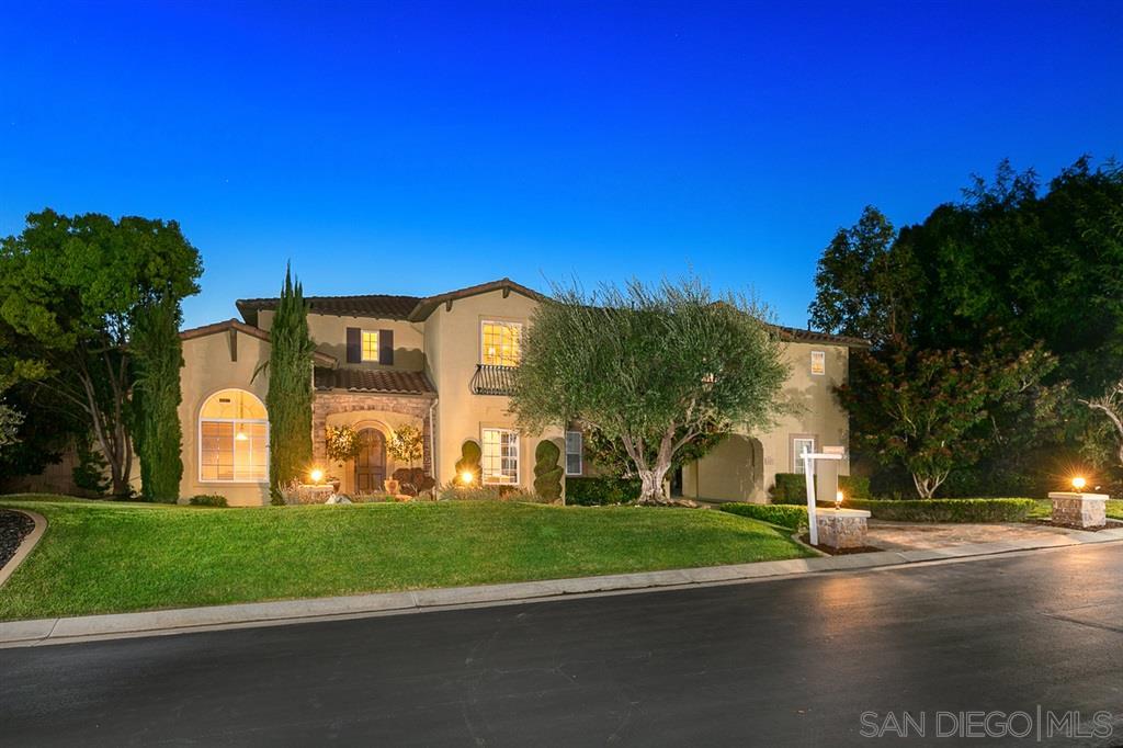 17138 Tallow Tree Lane San Diego, CA 92127
