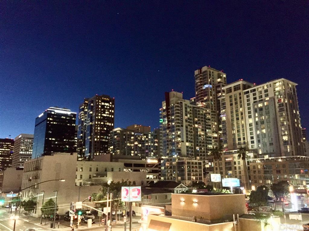1080 Park Blvd 305, San Diego, CA 92101