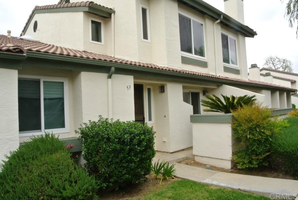 1007 Howard Avenue 53, Escondido, CA 92029