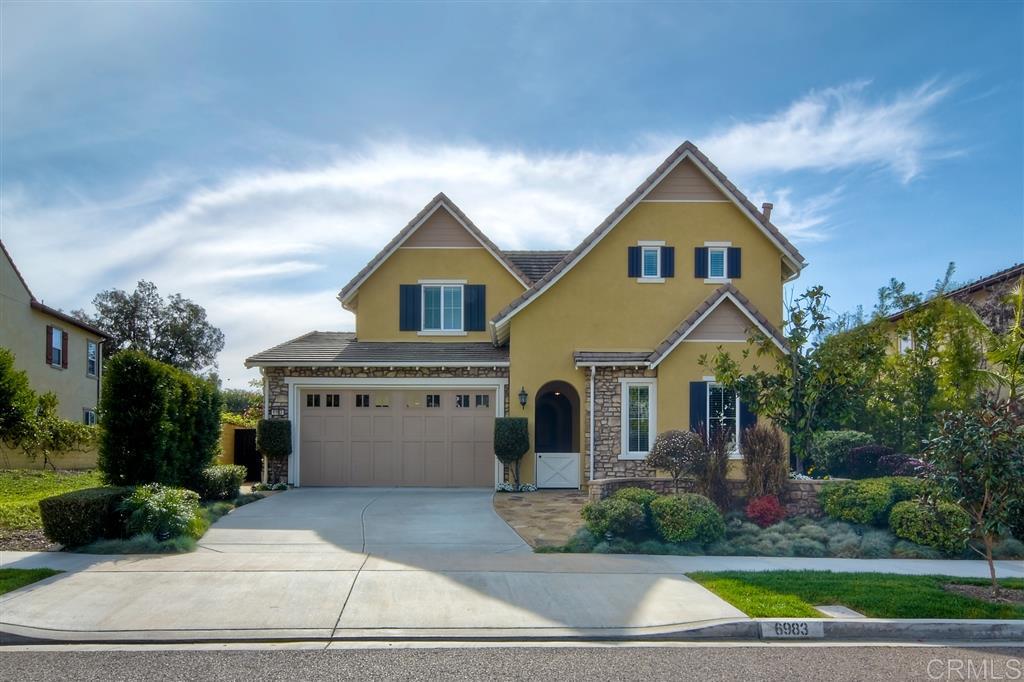 6983 Goldstone Rd, Carlsbad, CA 92009
