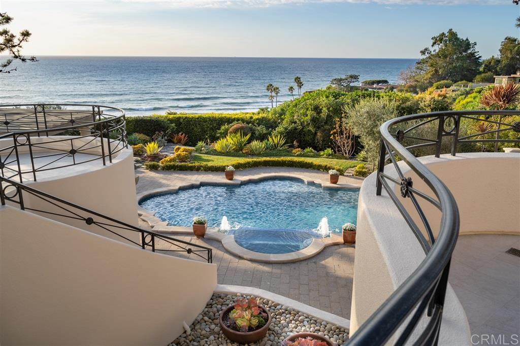 336 Ocean View Ave, Old Del Mar, CA 92014