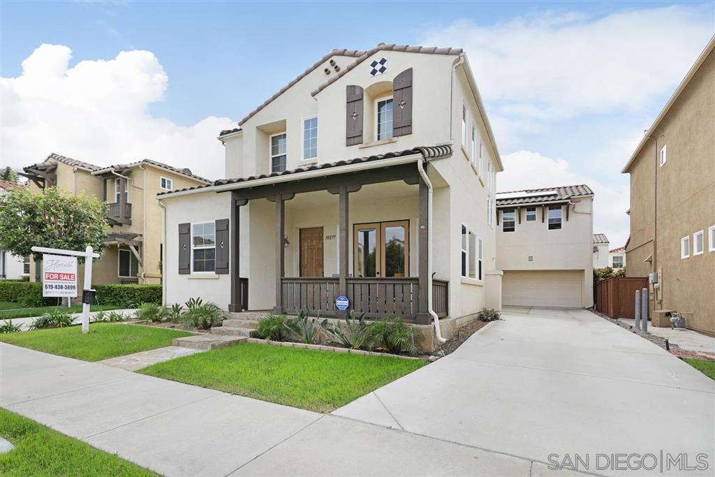 10277 Prairie Fawn Dr San Diego, CA 92127