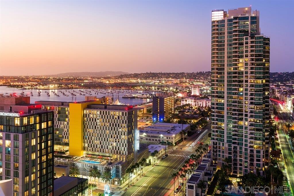 888 W E Street 2506, San Diego, CA 92101