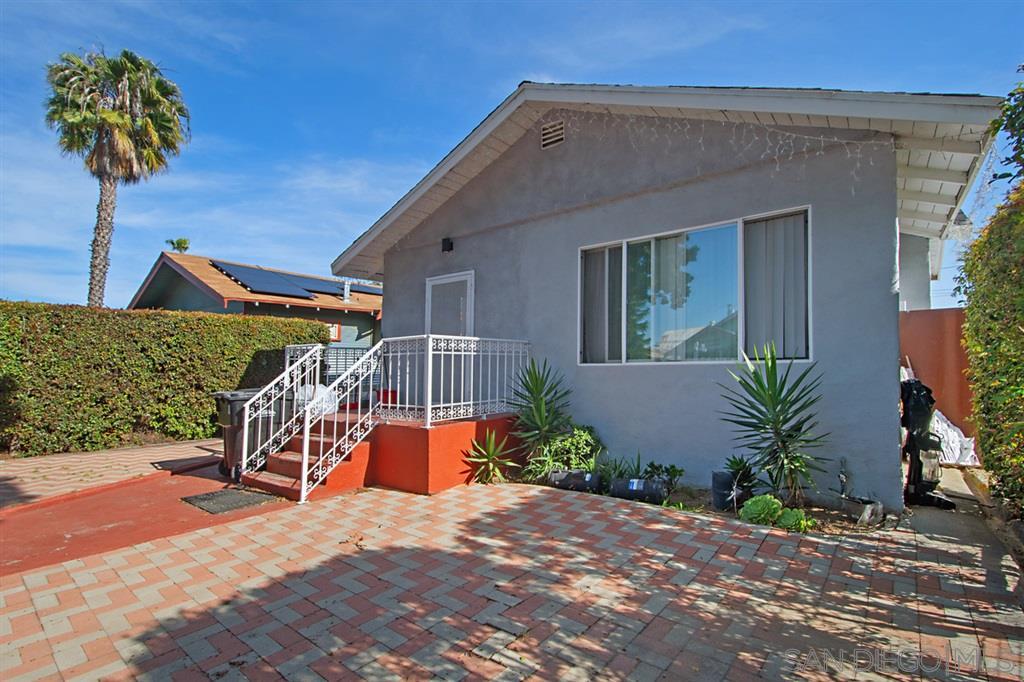3217 Island Ave, San Diego, CA 92102