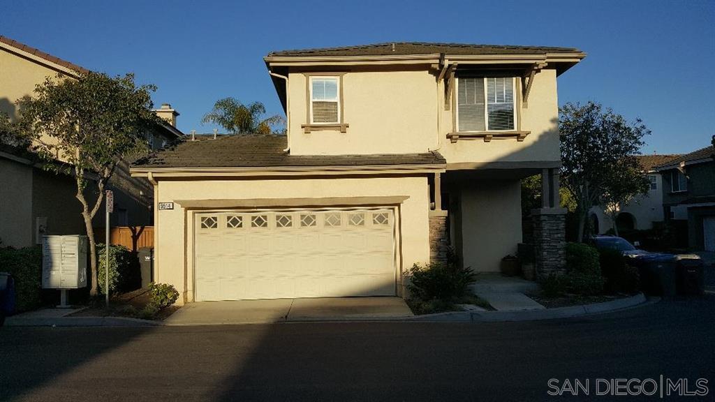 9914 Fieldthorn St. San Diego, CA 92127