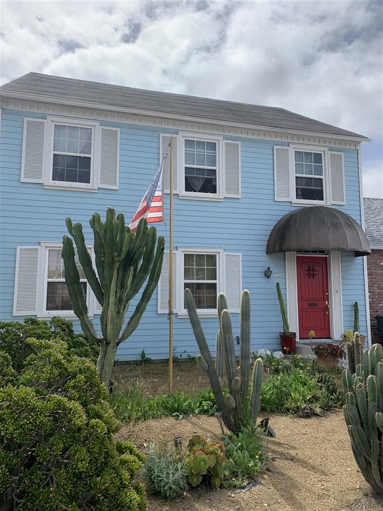 88 H, Chula Vista, CA 91910
