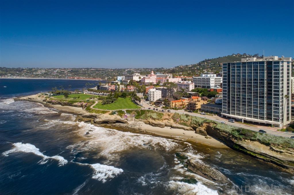 939 Coast 19 H&J, La Jolla, CA 92037