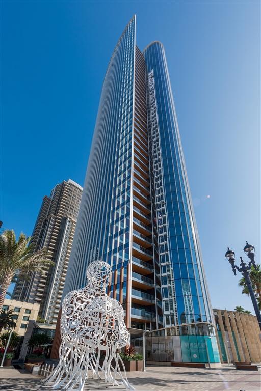 888 W E St 2305, San Diego, CA 92101