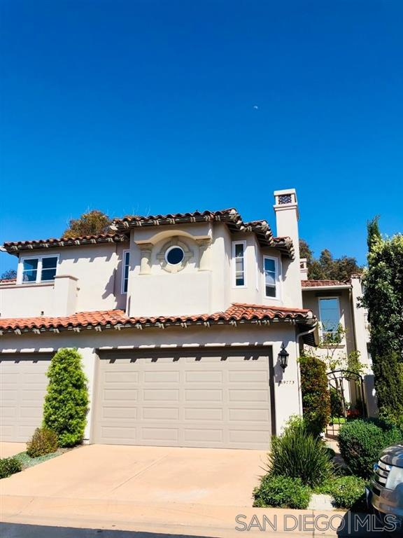 9773 Keeneland Row, La Jolla, CA 92037
