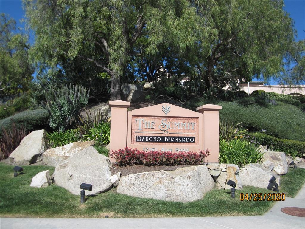 17161 Alva Rd UNIT 3114 San Diego, CA 92127