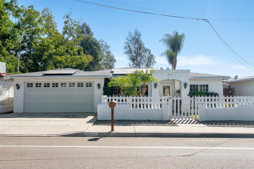 10241 Buena Vista Ave, Santee, CA 92071