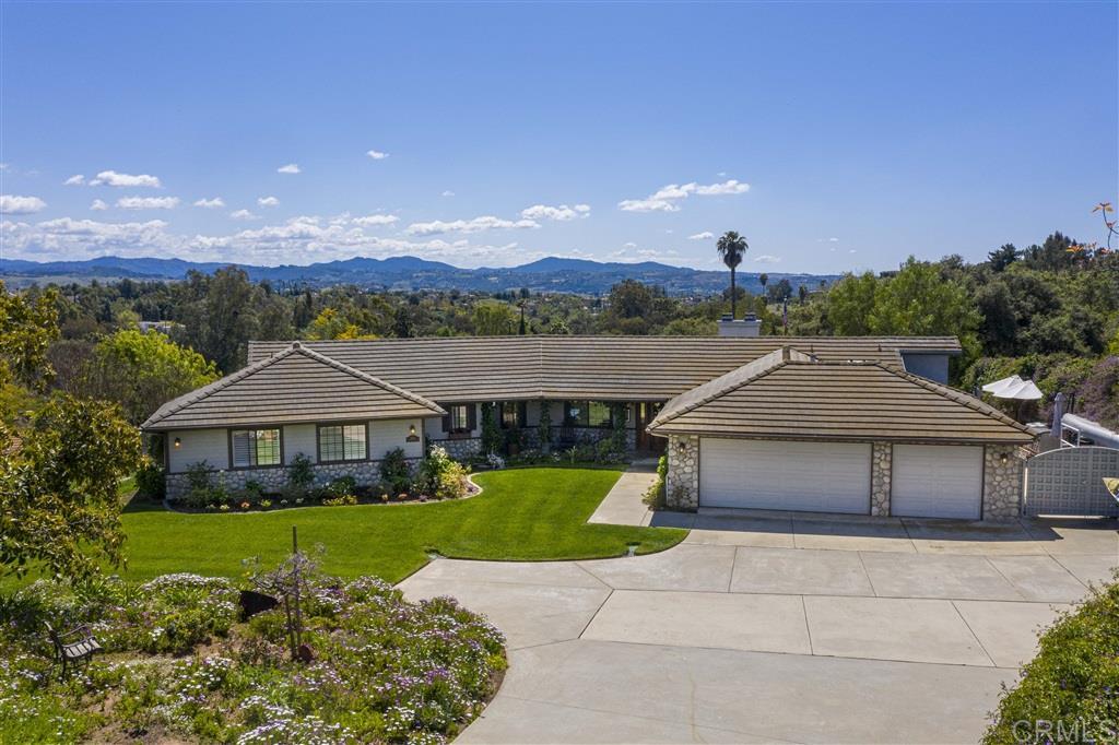 1923 Vista Del Norte, Fallbrook, CA 92028