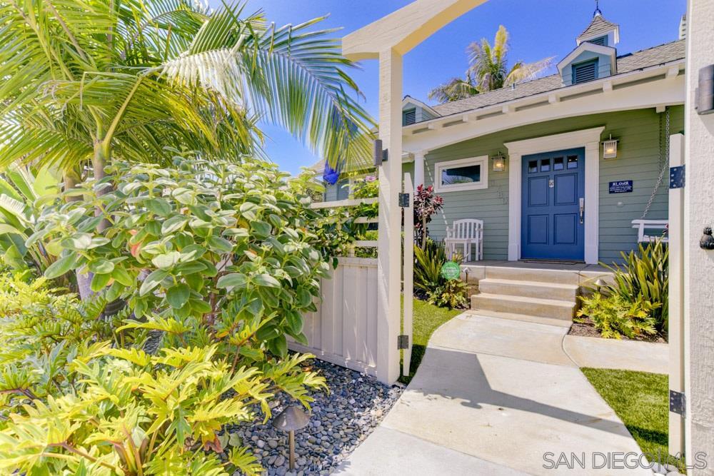3780 Promontory San Diego, CA 92109
