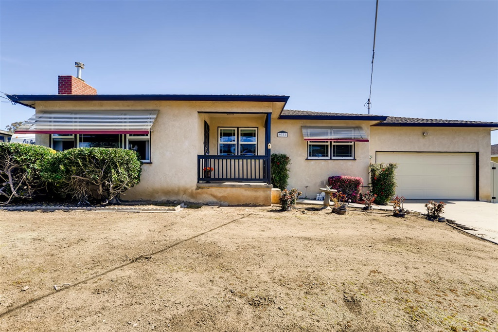 9337 Lakeview Rd, Lakeside, CA 92040