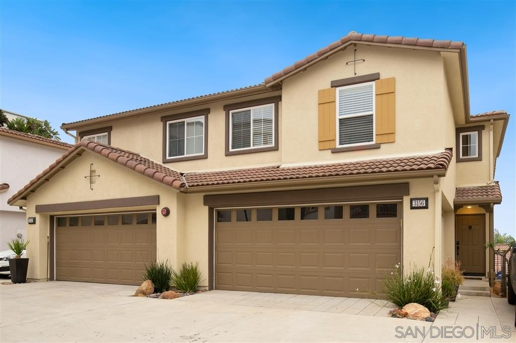 3156 Harbor Ridge Ln, San Diego, CA 92103