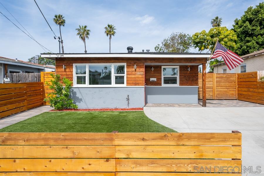 2652 Magnolia Ave, San Diego, CA 92109