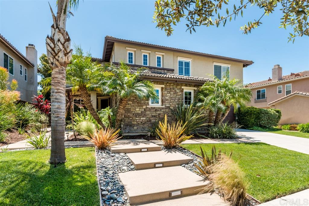 15177 Cross Stone Dr San Diego, CA 92127