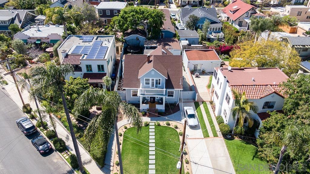 4350 Hermosa, San Diego, CA 92103
