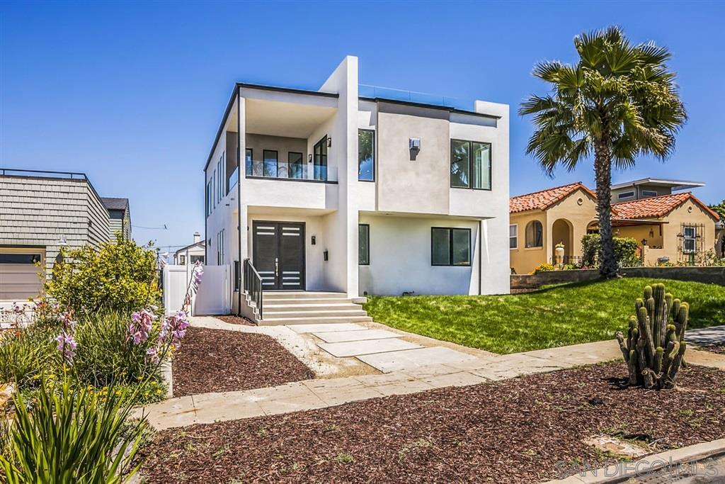 4484 Coronado, San Diego, CA 92107