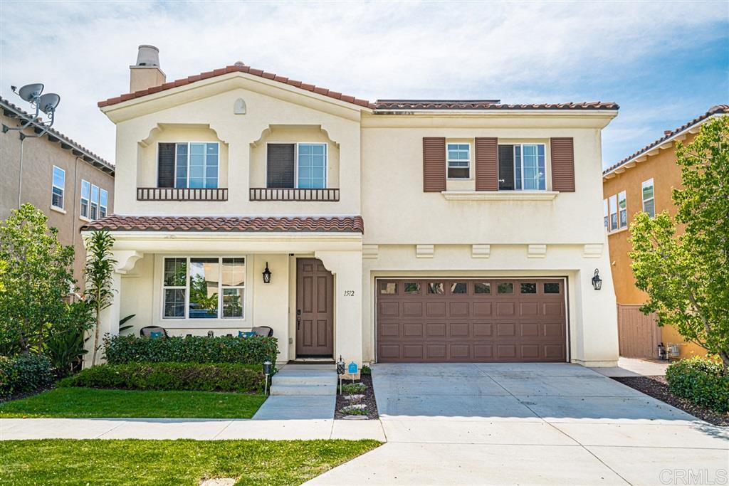 1512 Yanonali Avenue Chula Vista, CA 91913