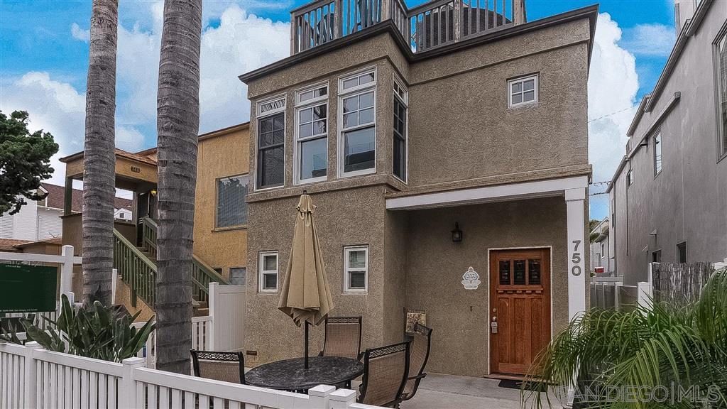750 Yarmouth Ct, San Diego, CA 92109