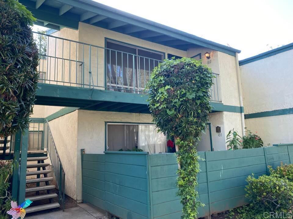 1811 E Grand Ave 102, Escondido, CA 92027