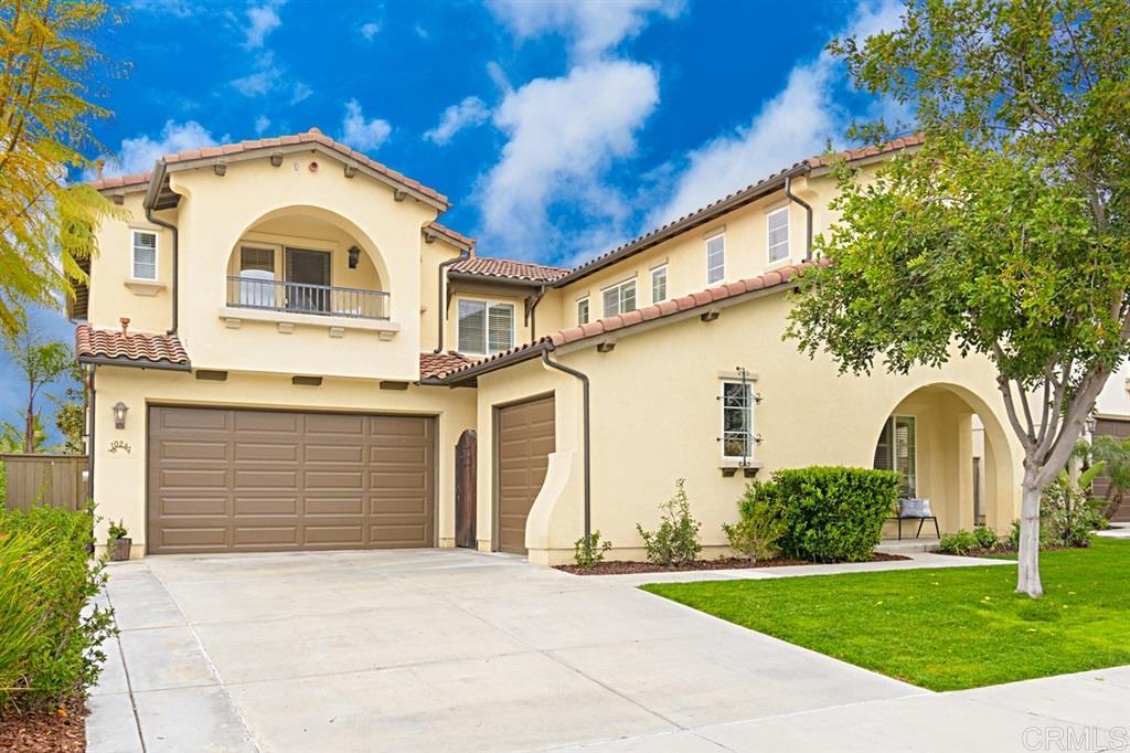 10241 Paseo de Linda San Diego, CA 92127