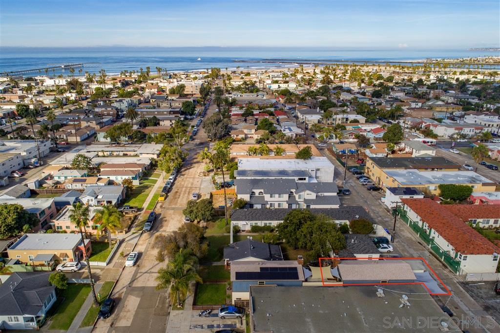 4842 Cape May Ave, San Diego, CA 92107