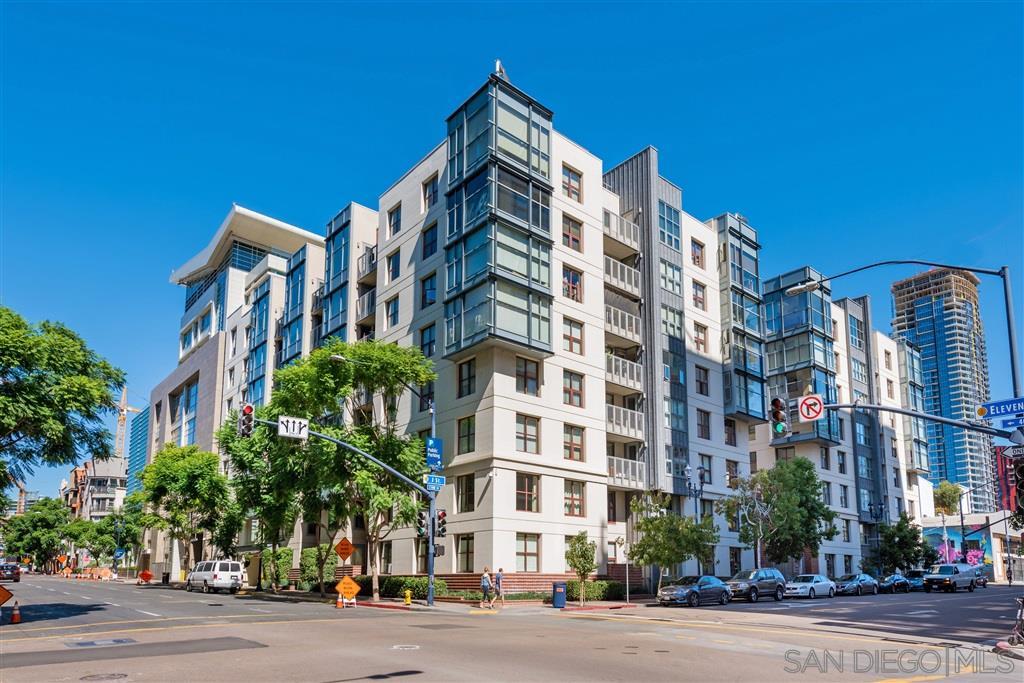 1150 J Street UNIT 324 San Diego, CA 92101