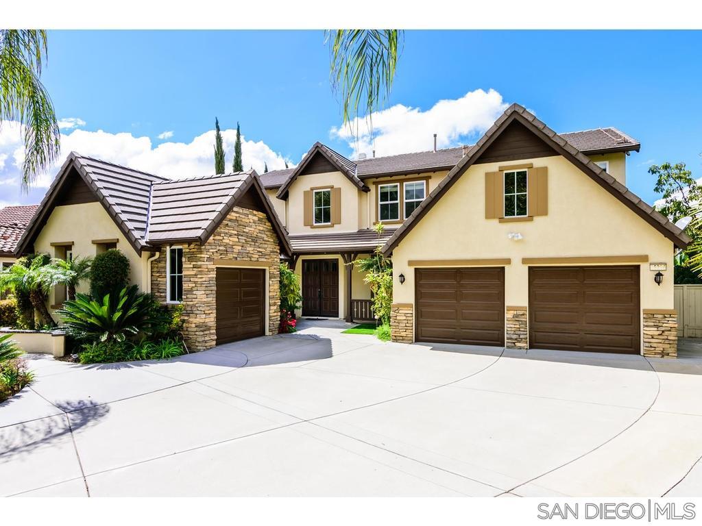 15394 Falcon Crest Ct San Diego, CA 92127
