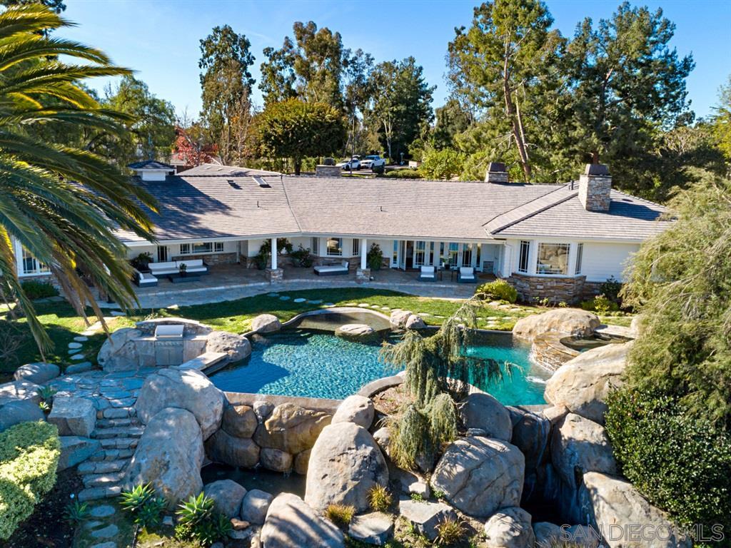 7030 Caminito de Conejos, Rancho Santa Fe, CA 92067