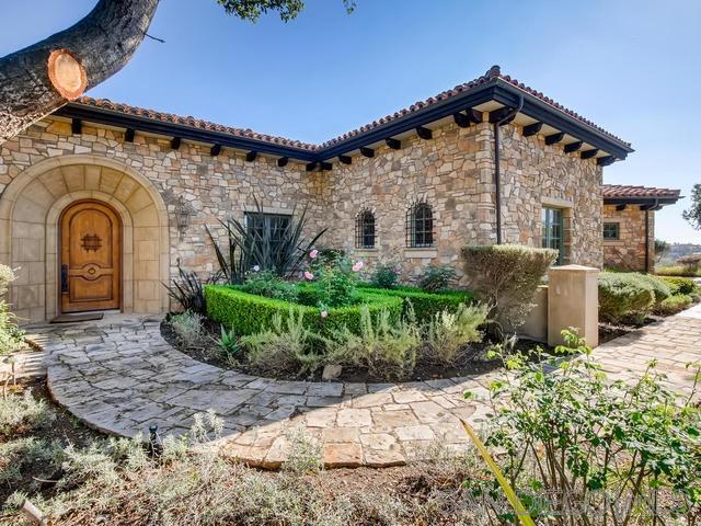 18287 Via Ambiente, Rancho Santa Fe, CA 92067