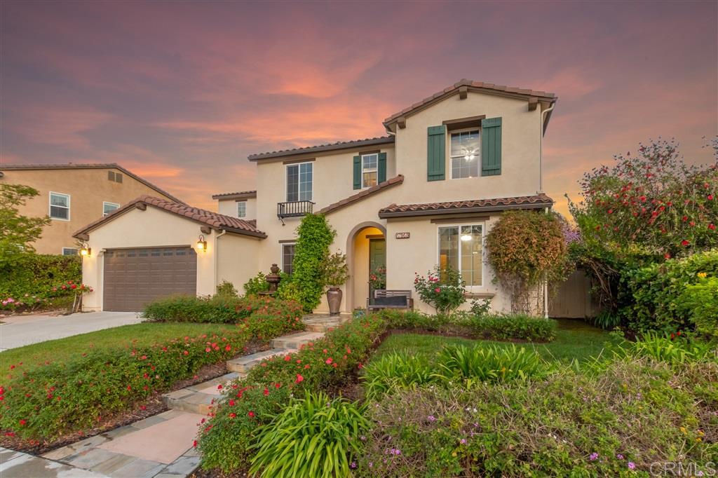 17868 Alva Rd San Diego, CA 92127