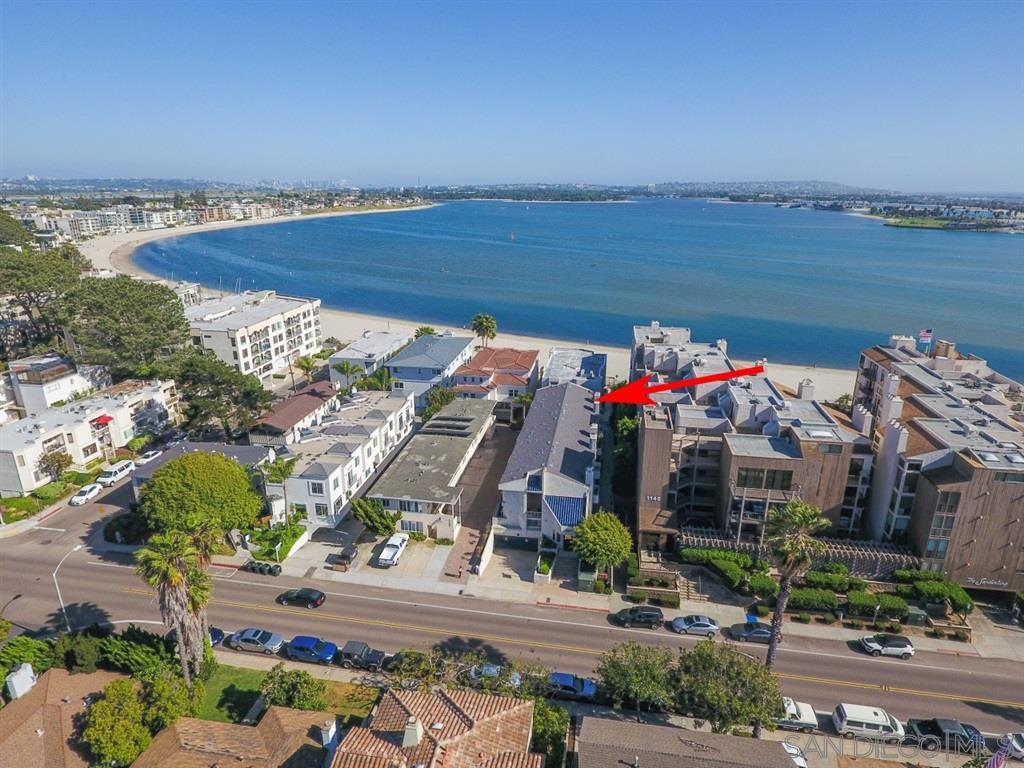 1159 Pacific Beach Drive, San Diego, CA 92109