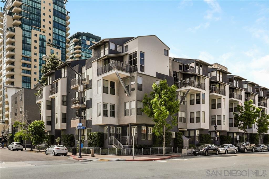 120 Island Ave 442, San Diego, CA 92101